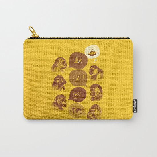 Bananaz Carry-All Pouch