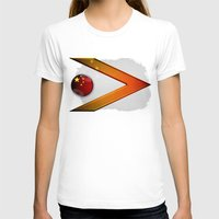 china T-shirts featuring China by ilustrarte