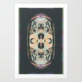 doom121 Art Print