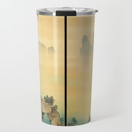 Good Omen - Yamamoto Shunkyo Travel Mug