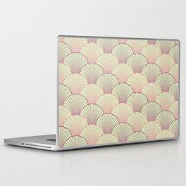 Shells in the sand Laptop & iPad Skin
