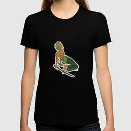 Straw Hat Zoro T-shirt