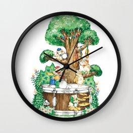 concert Wall Clock
