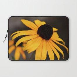 Black Eyed Susan  Laptop Sleeve