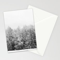 Ansels Trees Stationery Cards
