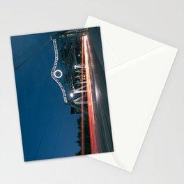Urban Nights, Urban Lights 3 Stationery Cards