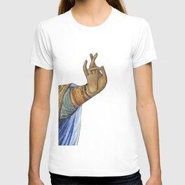 Saint's Hand T-shirt