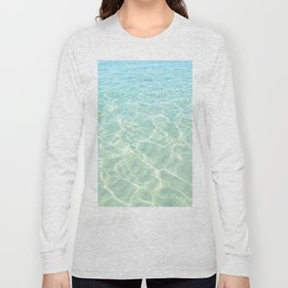 All Clear Long Sleeve T-shirt