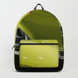 Merc 1963 Riviera Backpack