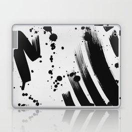 Feelings #2 Laptop & iPad Skin