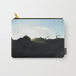 Topanga Canyon Carry-All Pouch