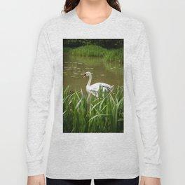 Serenity by Teresa Thompson Long Sleeve T-shirt