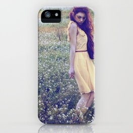 Lolita; L'espagnole française. iPhone Case