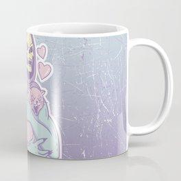 Skeletor's Cat Coffee Mug