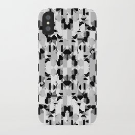GRAPHIC TRIBE iPhone Case