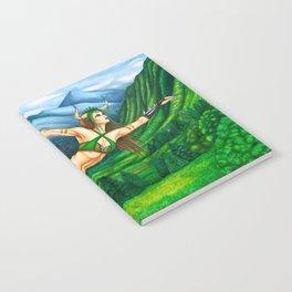 Pole Stars - TAURUS Notebook