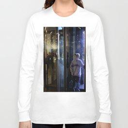 Do You Follow? Long Sleeve T-shirt