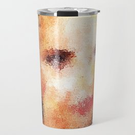 Impressions of Eva Travel Mug
