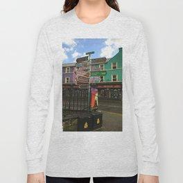 Kenmare, Ireland Long Sleeve T-shirt