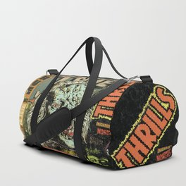Funhouse Freak Duffle Bag