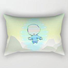 Transporter Rectangular Pillow
