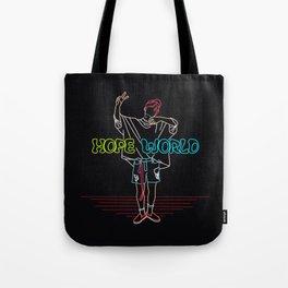 JHOPE WORLD Tote Bag