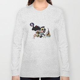 Rhino Long Sleeve T-shirt
