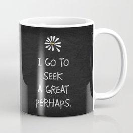 Alaska 01 Coffee Mug