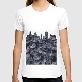 Buffalo Skyline T-shirt
