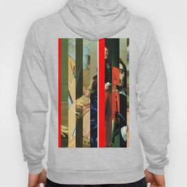 stars and stripes 202 Hoody