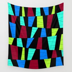 Tango Wall Tapestry