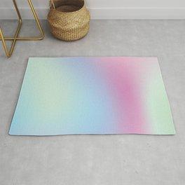 Colorful Pastel Pattern #32 Rug