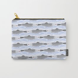 Sardine festival Carry-All Pouch