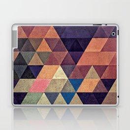 fydyxy_pyxyl Laptop & iPad Skin