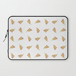 In Pizza We Trust Laptop Sleeve