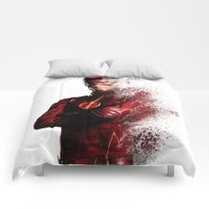 The Flash Comforters