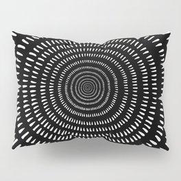 Fjorn black Pillow Sham