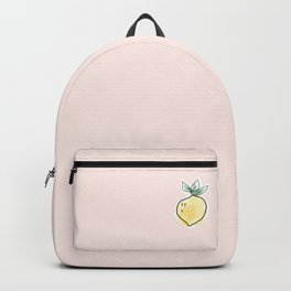 Squeeze the Day Backpack