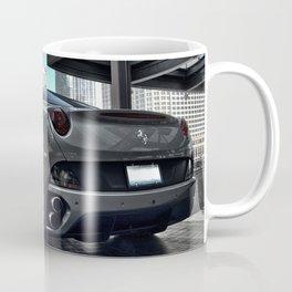 Ferrari in Chicago Coffee Mug