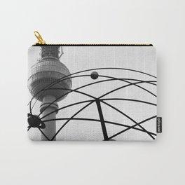 Weltzeituhr Fernsehturm Carry-All Pouch