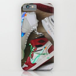 """""""shoes"""" iPhone Case"""