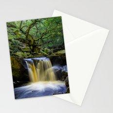 Padley Gorge II Stationery Cards