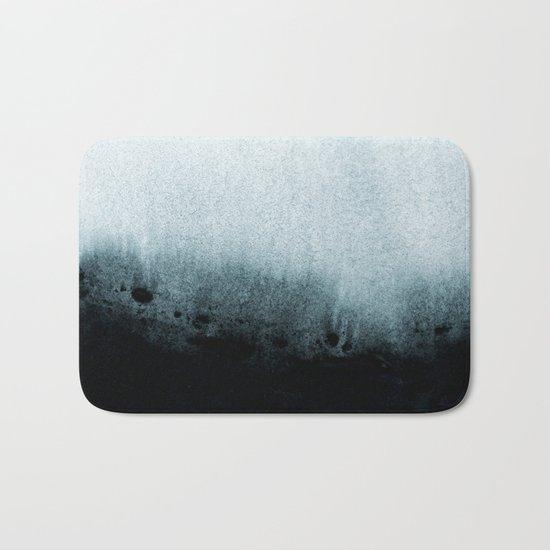atmospheric Bath Mat
