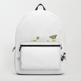 Kids Bug Hunter Insect Hunter Kid Gift Backpack