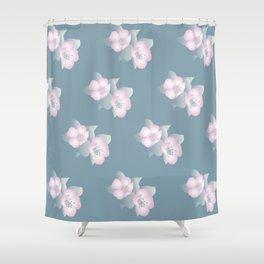 Boho Breeze - Dusk Shower Curtain