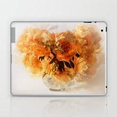 Peonies (2) Laptop & iPad Skin