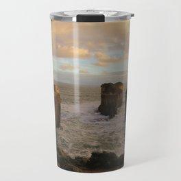 Ocean overlooking- Australia Travel Mug