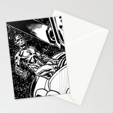 This Must Be The Place Stationery Cards