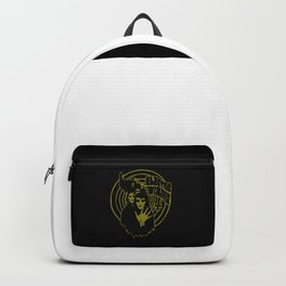 Electric Wizard Backpack