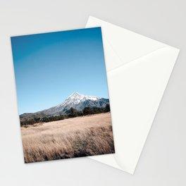 vulcano lanin Stationery Cards